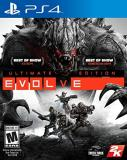 Ps4 Evolve Ultimate Edition Evolve Ultimate Edition