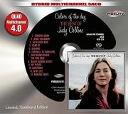 Judy Collins Colors Of The Day The Best Of