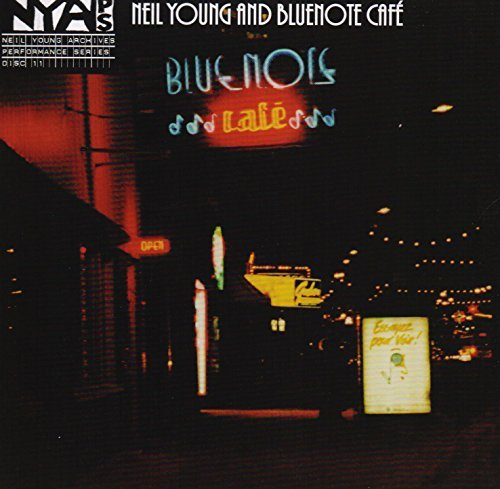 Neil Young Bluenote Cafe Bluenote Cafe