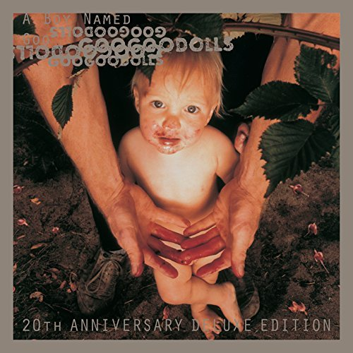 Goo Goo Dolls Boy Named Goo (20th Anniversary Edition) Boy Named Goo (20th Anniversary Edition)