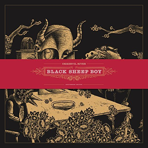 Okkervil River Black Sheep Boy (10th Annivers