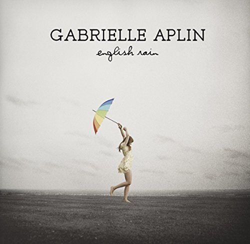 Gabrielle Aplin English Rain Import Eu