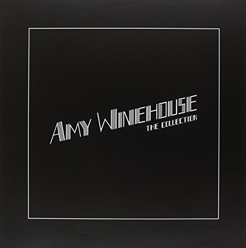 Amy Winehouse The Collection Explicit 8 Lp Box Set