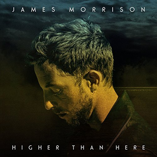 James Morrison Higher Than Here Deluxe Editi Import Eu