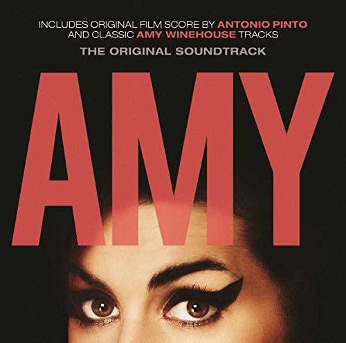 Amy Soundtrack Explicit Version