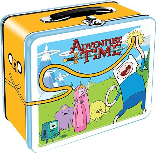 Lunchbox Adventure Time