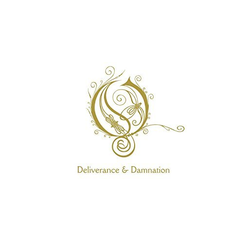 Opeth Damnation Deliverance Import Esp