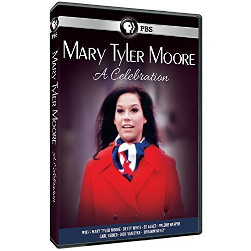 Mary Tyler Moore A Celebration Mary Tyler Moore A Celebration Pbs DVD
