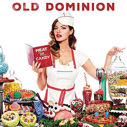 Old Dominion Meat & Candy
