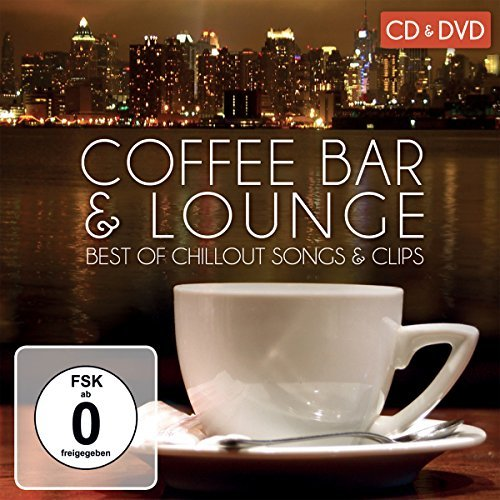 Various Artist Coffee Bar & Lounge