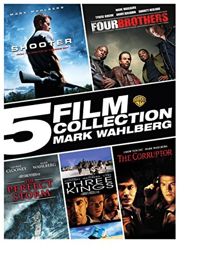5 Film Collection Mark Wahlbe 5 Film Collection Mark Wahlbe