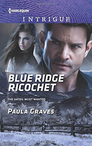 Paula Graves Blue Ridge Ricochet
