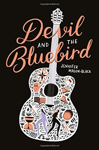 Jennifer Mason Black Devil And The Bluebird