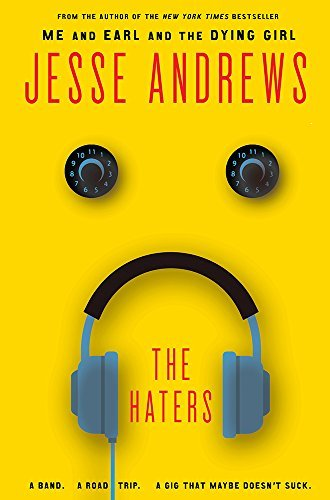 Jesse Andrews The Haters
