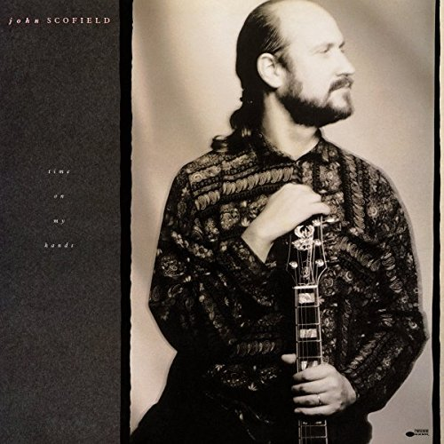 John Scofield Time On My Hands