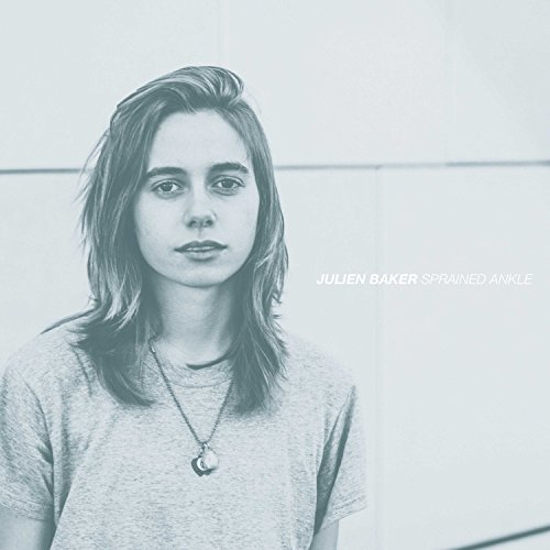 Julien Baker Sprained Ankle Sprained Ankle