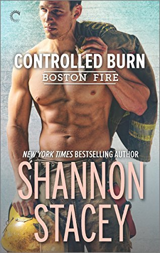Shannon Stacey Controlled Burn