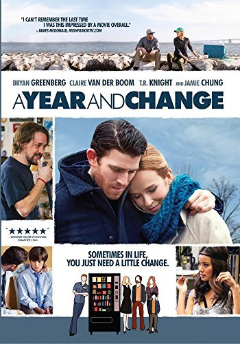 Year & Change Greenberg Knight DVD Nr