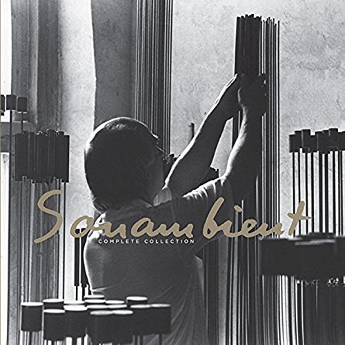 Harry Bertoia Complete Sonambient Collection 11cd Box