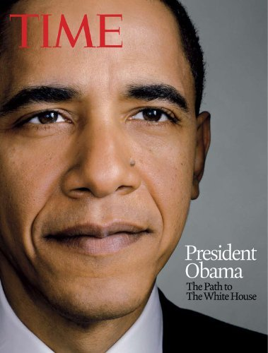 Adi Ignatius Time President Obama The Path To The White House