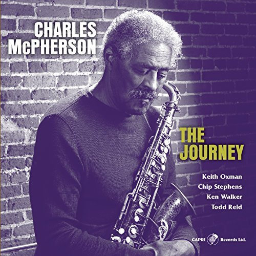 Charles Mcpherson Journey
