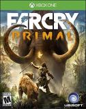 Xbox One Far Cry Primal Far Cry Primal