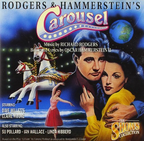 Carousel Soundtrack Rodgers & Hammestein
