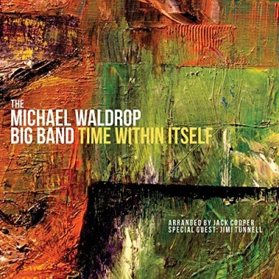 Michael Waldrop Time Within Itself