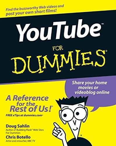 Sahlin Youtube For Dummies