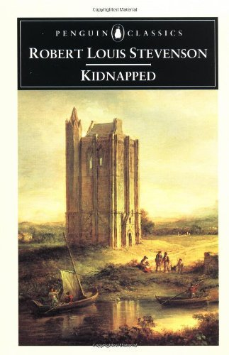 Robert Louis Stevenson Kidnapped