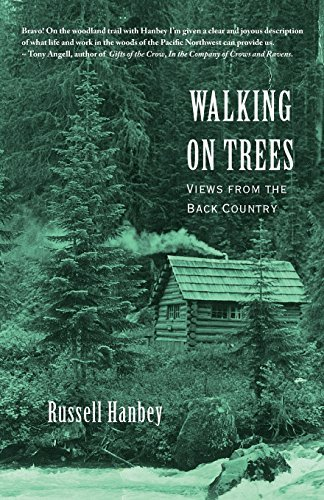 Russell Drew Hanbey Walking On Trees