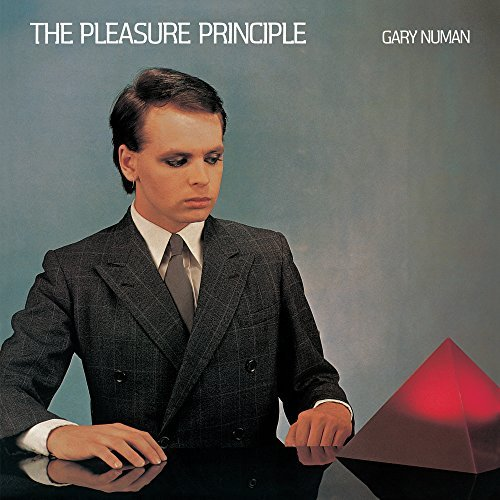 Gary Numan Pleasure Principle