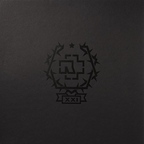 Rammstein Xxii The Vinyl Box Set Explicit 14 Lp