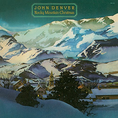 John Denver Rocky Mountain Christmas
