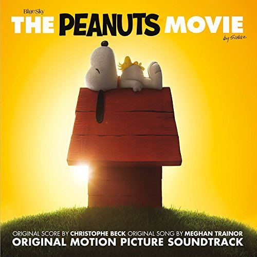 Peanuts Movie Soundtrack Soundtrack