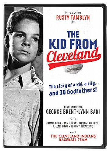 Kid From Cleveland Tamblyn Brent Bari DVD Nr