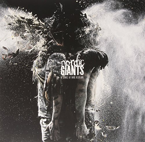 Nordic Giants A Seance Of Dark Delusions