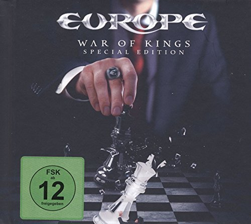 Europe War Of Kings