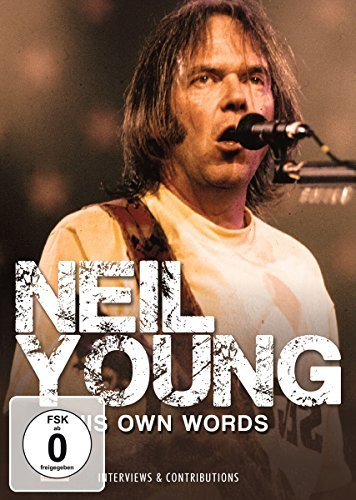 In His Own Words Neil Young