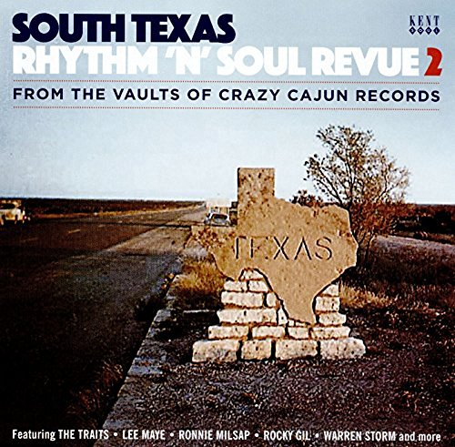 South Texas Rhythm & Soul Revue Volume 2
