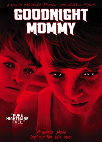 Goodnight Mommy Goodnight Mommy DVD R