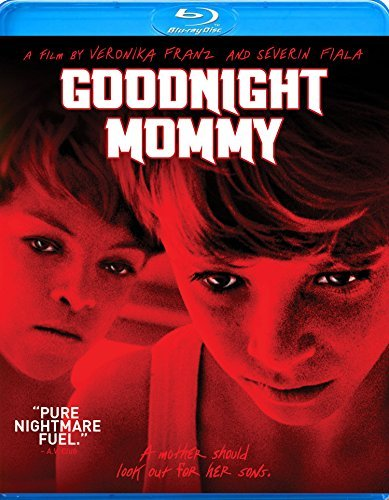 Goodnight Mommy Goodnight Mommy Blu Ray R