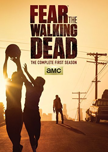 Fear The Walking Dead Season 1 DVD