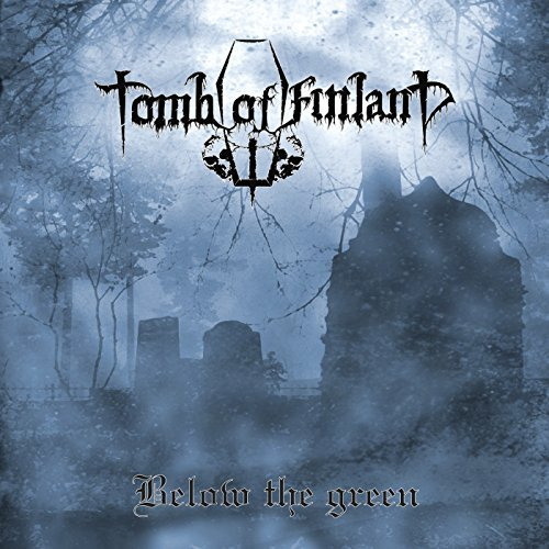 Tomb Of Finland Below The Green