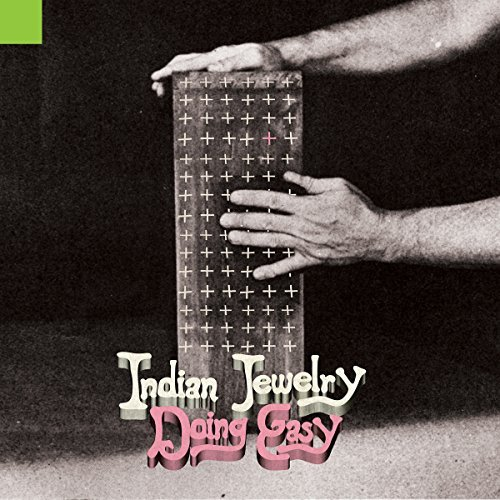 Indian Jewelry Doing Easy