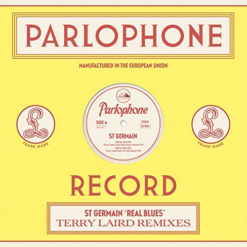St Germain Real Blues (terry Laird Remixe