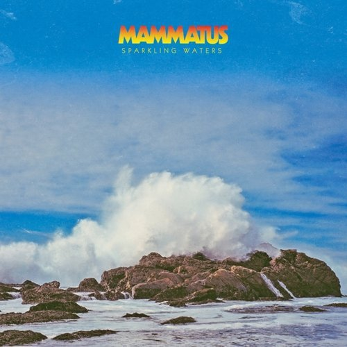 Mammatus Sparkling Waters Lp