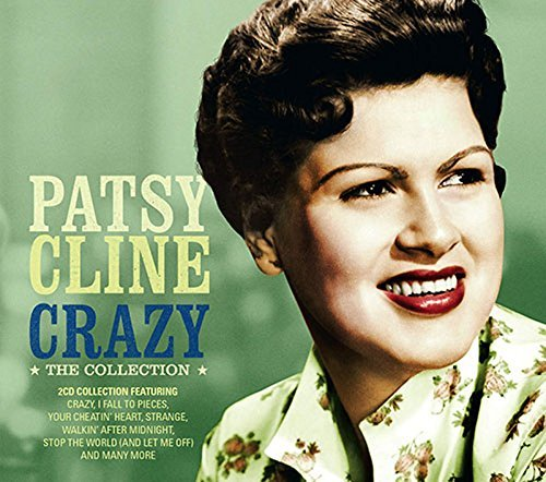 Patsy Cline Crazy Collection Import Gbr