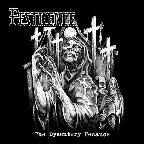 Pestilence Dysentry Penance