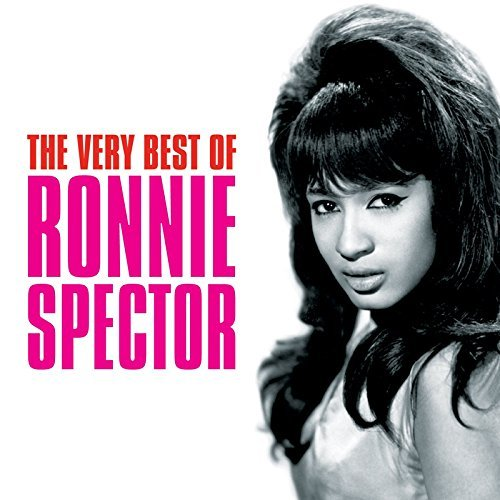 Ronnie Spector Very Best Of Import Gbr